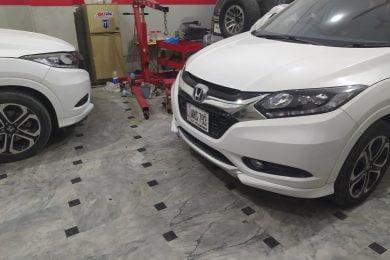 Honda Dual Clutch Replacement