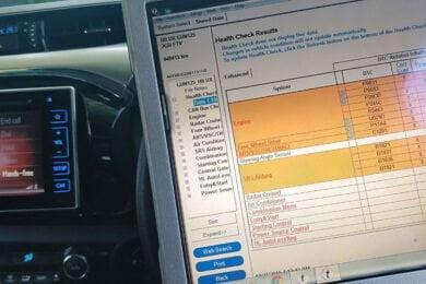 ECU Remaps for Rally Chip tuning Custom tune