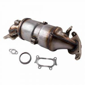 Honda Civic Turbo FC6 Catalytic Converter