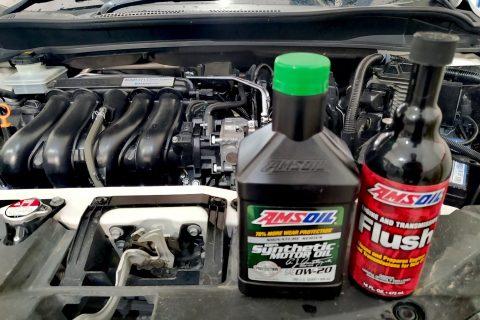 best engine oil