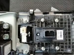 Honda Vezel fuel fi
