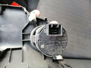 Honda Vezel fuel filter strainer replacem