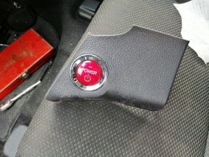 Honda Vezel fuel filter strainer replaceme