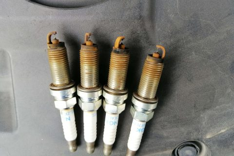 Honda Vezel fuel filter strainer replacemen