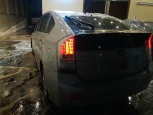 best prius car in pakistan