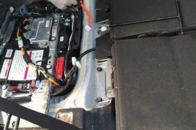Hybrid Car Battery Service