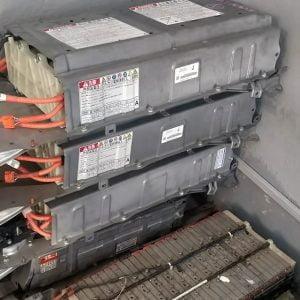 Hybrid Battery Prius 1.8 DAA-ZVW50 DAA-ZVW30 DAA-NHW20
