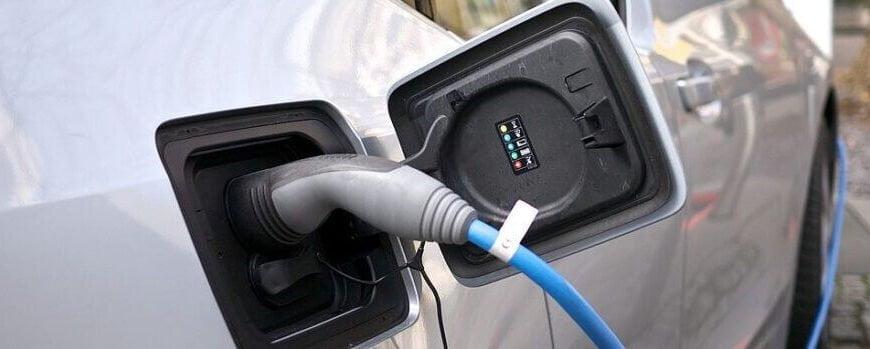 BMW Charging Station i Wallbox Pure iCharging Station