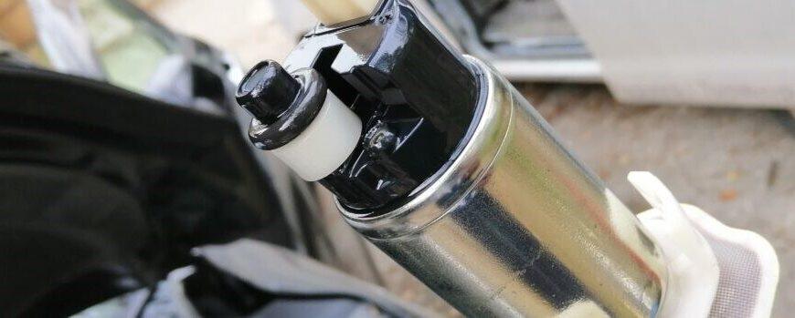 Honda Vezel fuel filter