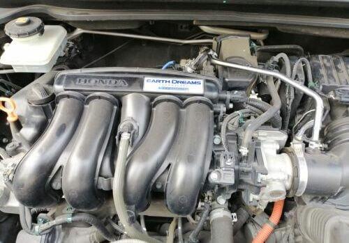 Honda Vezel Parts