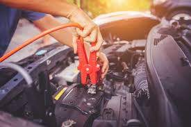 Engine Replacement and Lubes