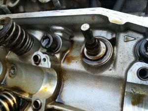 All about Mitsubishi Pajero 6G72 V6 Valve