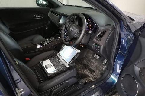 car inspection service