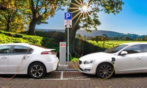 electric car - fixmycar.pk
