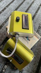 oxygen sensor emulator