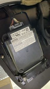 LKAS RDM 36160-T7A