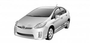 Toyota Prius Dismantling Manual