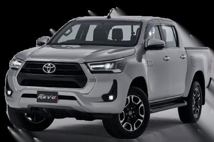 Toyota Hilux Revo V