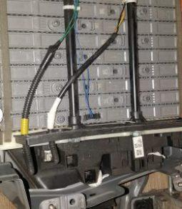 Hybrid Battery Aqua 1.5 DAA-NHP10 DAA-NHP10H DBA-NZE161