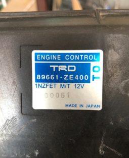 TRD ECM 89661-ZE400